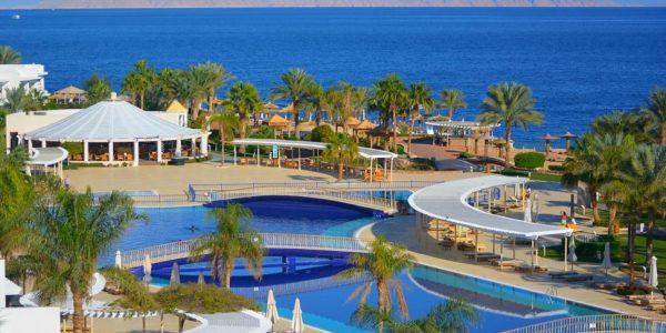 Monte Carlo Sharm Resort Spa & Aqua Park