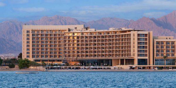 Kempinski Hotel Aqaba Red Sea