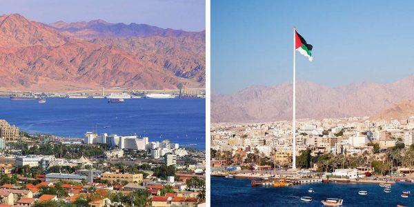 Eilat(3 ööd)-Jordaania(4 ööd) kombineeritud pakett