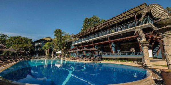 Peace Laguna Krabi Resort