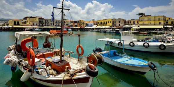 VARAJANE TELLIJA: Kreeta, Kreeka