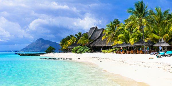 Mauritius – harmoonia saar