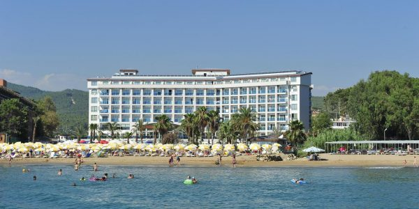 Hotell Annabella Diamond 5*, kõik hinnas