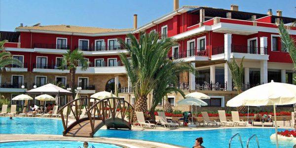 Hotell Mediterranean Princess 4*, 04.06.2019, hommiku- ja õhtusöögiga