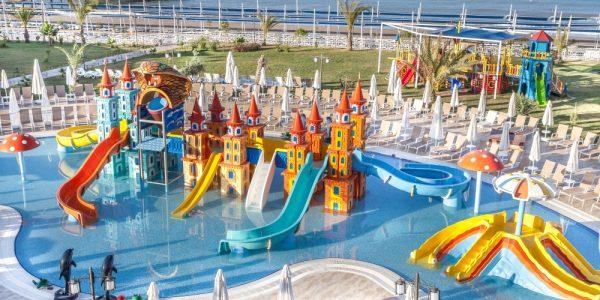 Hotell Sea Planet 5*, kõik hinnas