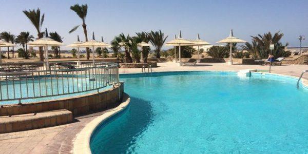 Hotell Coral Beach 4*, 18.01.2019, kõik hinnas