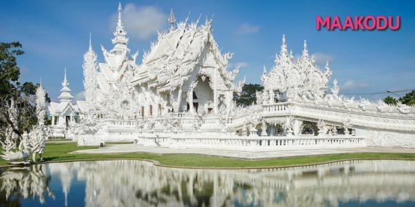Maakodu eriprogramm: Kagu-Aasia pärlid Tai, Laos ja Kambodža