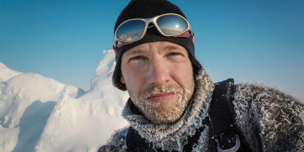 Jõulud Antarktikas koos Timo Paloga