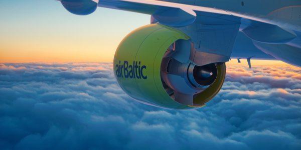 AirBalticu lennupiletite kampaania
