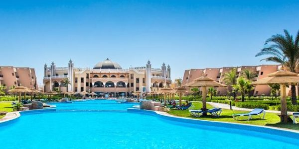 Hotell Jasmine Palace 5*, 04.01.2019, kõik hinnas