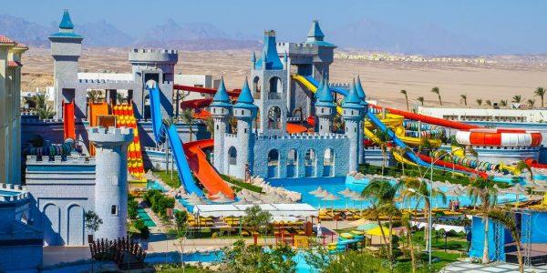 Hotell Serenity Fun City 5*, 28.12.2018, kõik hinnas