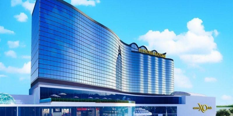 Euphoria Hotel – pilt 0