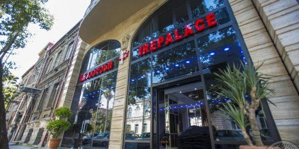 Ire Palace - pilt 0