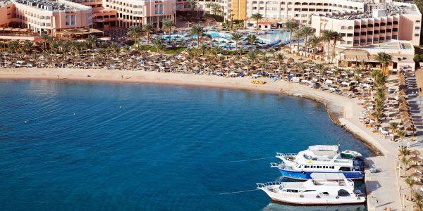 Pickalbatros Beach Albatros Resort Hurghada