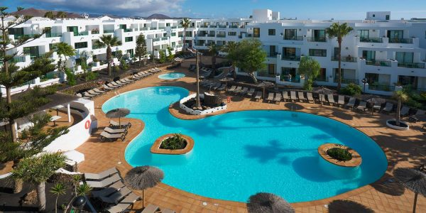 Galeon Playa apartemendid