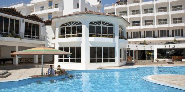 Hotell Minamark Beach Resort 3*, 18.01.2019, kõik hinnas