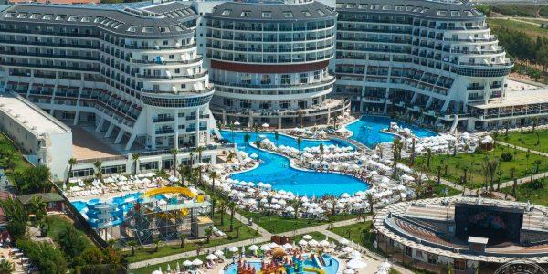 Sea Planet Resort & Spa - pilt 1