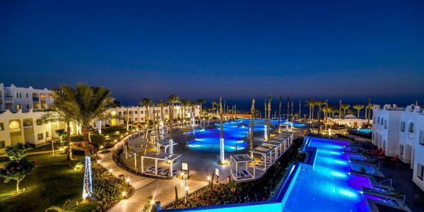 Sunrise Diamond Beach Resort - Grand Select-