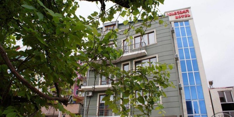 Riva Hotel Batumi – pilt 0