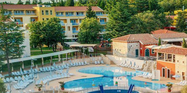 Sol Garden Istra Residence, Katoro - pilt 1