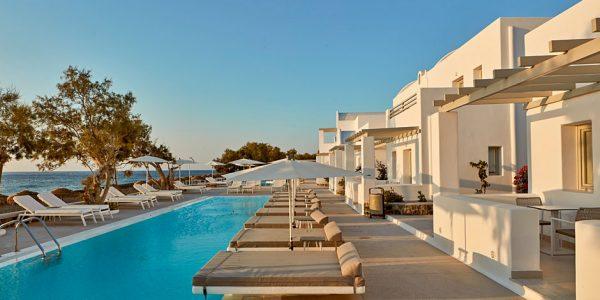 Costa Grand Resort & Spa, Kamari - pilt 1