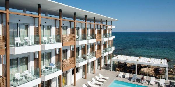 Ammos Beach Hotel - pilt 1