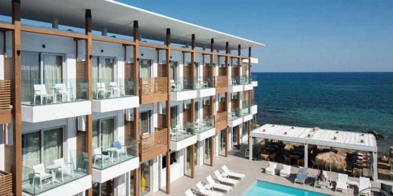 Ammos Beach Hotel – pilt 1