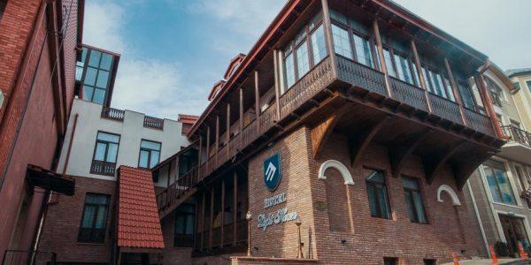 Hotell Light House Old City 3*, 03.02.2019, hommikusöögiga