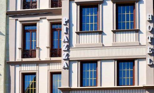 Hotell Piazza 3*, 29.03.2019, hommikusöögiga