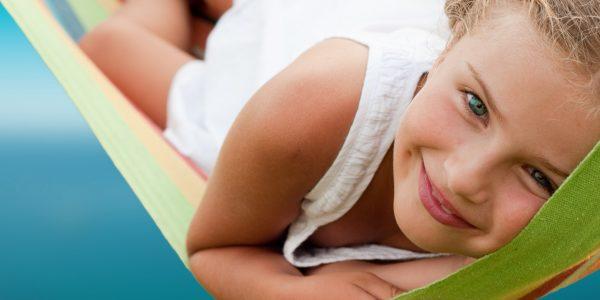 Lastesõbralikud hotellid perepuhkuseks suvel
