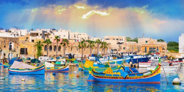 TOUREST: pikk nädalalõpp Maltal