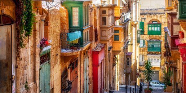 Maalehe lugejareis Maltale