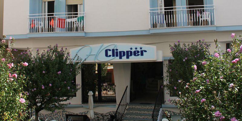 Clipper, Cattolica – pilt 1