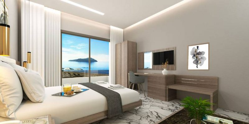 Porto Platanias Beach Luxury Selection, Platanias – pilt 1