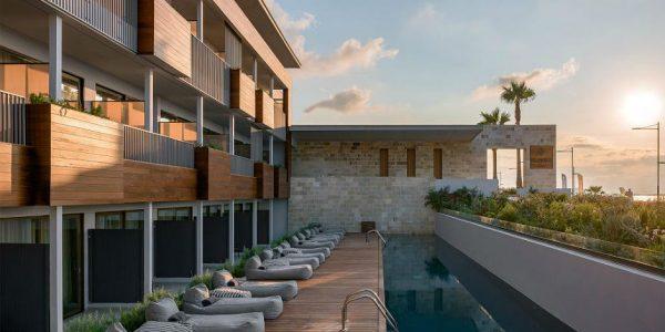 Ikones Seafront Luxury Suites - pilt 1