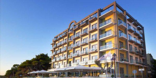 Hotell Arion 2*, 11.05.2019, hommikusöögiga