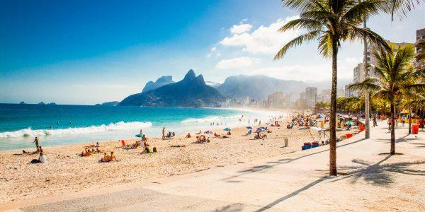Troopikasse kastetud Euroopa: Lõuna-Brasiilia + Rio de Janeiro