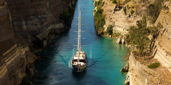 Loutraki – antiikkultuuriga põimitud rannapuhkus