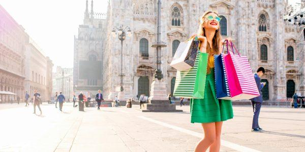 Anne & Stiiliga eksklusiivsele moereisile Itaaliasse!