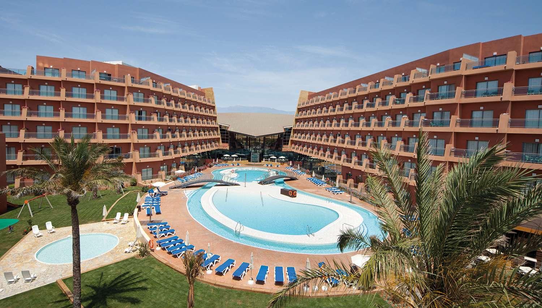 a1539a117b6 Protur Roquetas Hotel & Spa — Almeria, Hispaania — Reisibüroo Go Travel