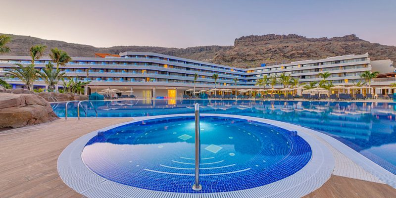 Radisson Blu Resort & Spa Gran Canaria Mogan – pilt 1