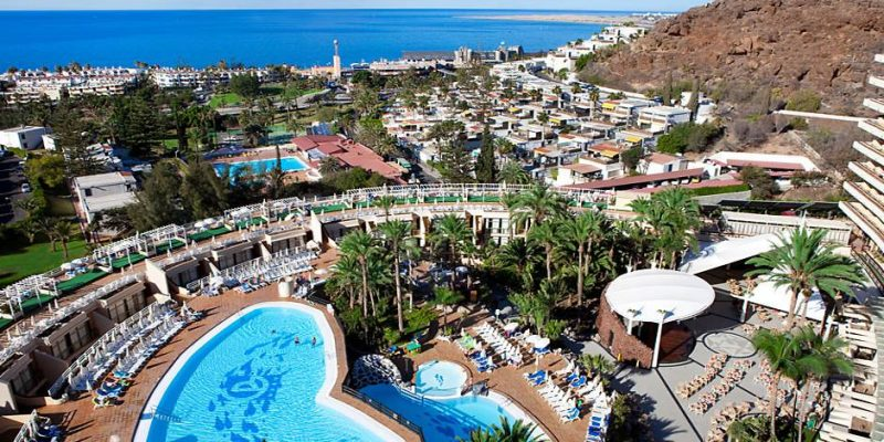 Gloria Palace San Agustin Thalasso & Hotel – pilt 1