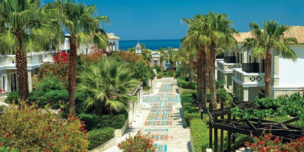 Aldemar Royal Mare Luxury & Thalasso Resort