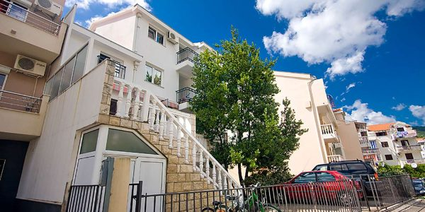 Ksenia apartemendid