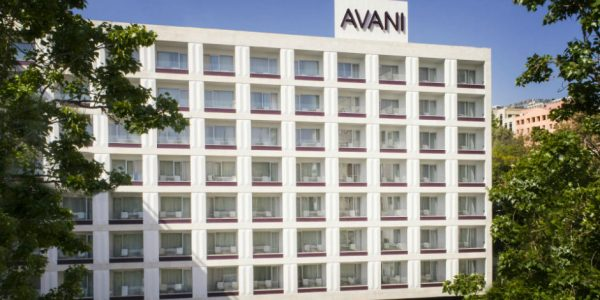 Hotell Avani Liberdade 4*, hommikusöögiga