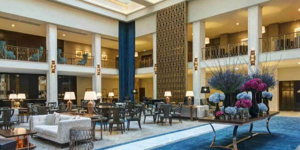 Hotell Tivoli Liberdade 5*, hommikusöögiga