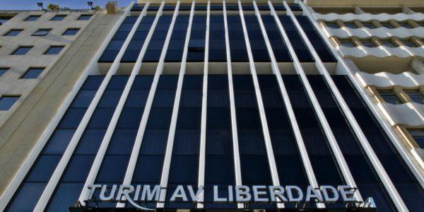 Hotell Turim Avenida Liberdade 4*, hommikusöögiga