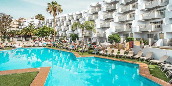 Playa Olid - pilt 1