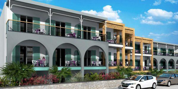 Solimar Turquoise, Agia Marina - pilt 1