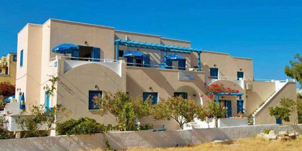 Sail Inn, Kamari - pilt 1